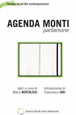 Agenda Monti - parliamone